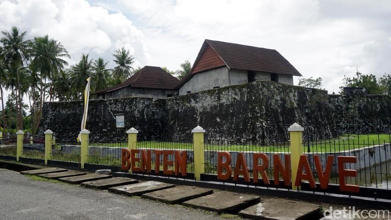 Benteng Bernaveld